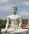 big Buddha statue (photo by Saijai Thammawat)