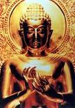 the Buddha teaching (anonymous image)